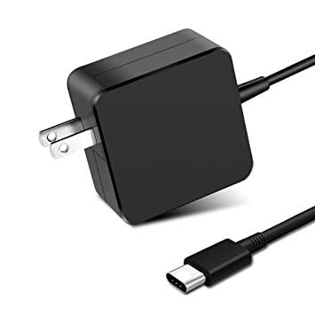 87W/90W USB C Power Adapter, WEGWANG Type C Power Delivery PD Wall Charger 87W(Compatible 61W, 45W, 30W and 12W) for MacBook Pro Air 2018, HP, Dell, ...