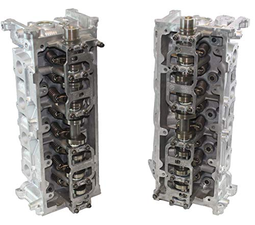 Remanufactured Cylinder Head - Remanufactured Cylinder Heads for F-150 Expedition 4.6/5.4 Cast# RF-1L2E 2001-2004 COMPLETE PAIR
