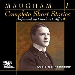 The Complete Short Stories, Volume One