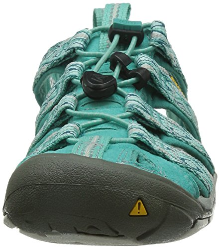 Sandal 5 M US Clearwater Vapor KEEN 10 Lagoon Women CNX nzqxwxB8