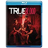 True Blood, Temporada 4 [Blu-ray]