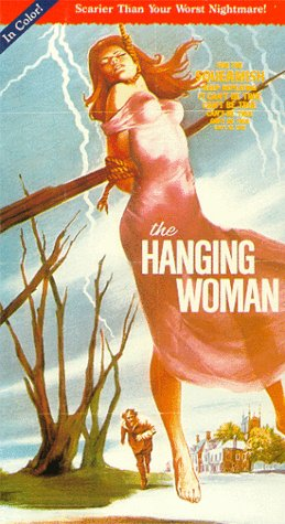 The Hanging Woman [VHS] - Women Modesto
