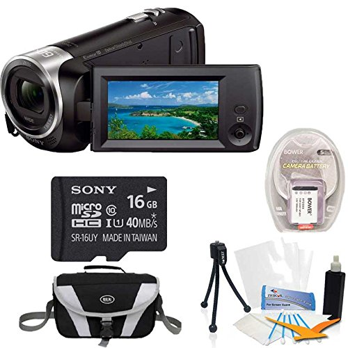 sony-hd-video-recording-hdrcx405-handycam-camcorder-black-kit