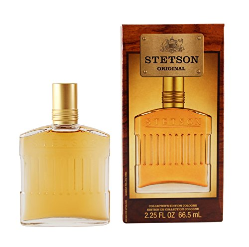 (Stetson Original - 2.25oz Cologne Perfume Decanter)