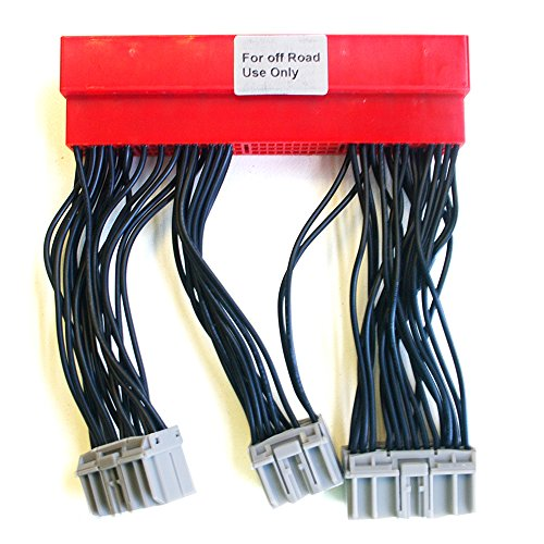Awesome Cbk New Obd2A To Obd1 Ecu Conversion Harness Adapter Jumper Import Wiring Database Obenzyuccorg
