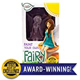 fine fairy garden design Creative Roots Paint Your Own Fairy by Horizon Group USA
