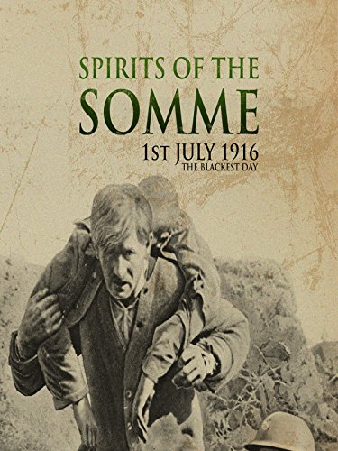 Spirits of the Somme (Battlefield Photograph)