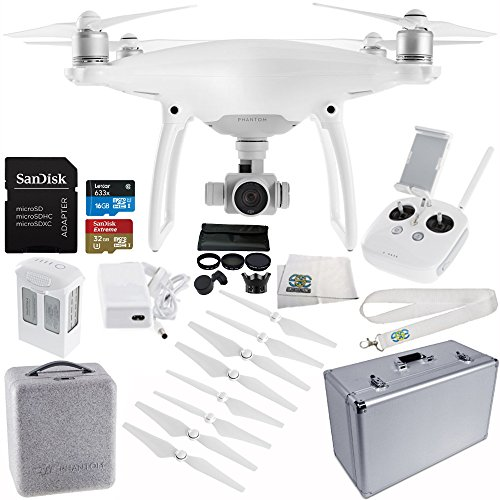 DJI-Phantom-3-Aluminum-Case-Bundles