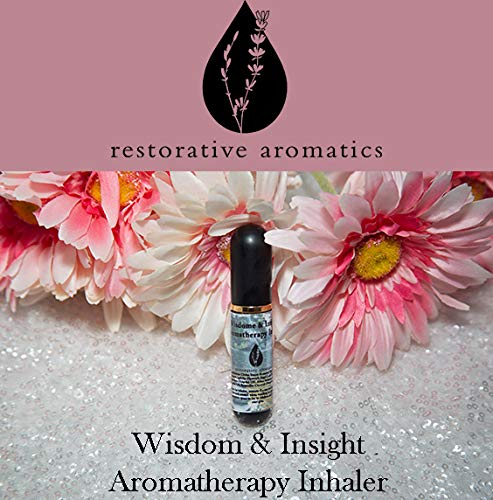 (Wisdom & Insight Aromatherapy Inhaler)
