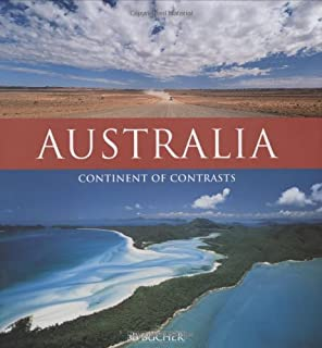 Australia Images Of A Timeless Land