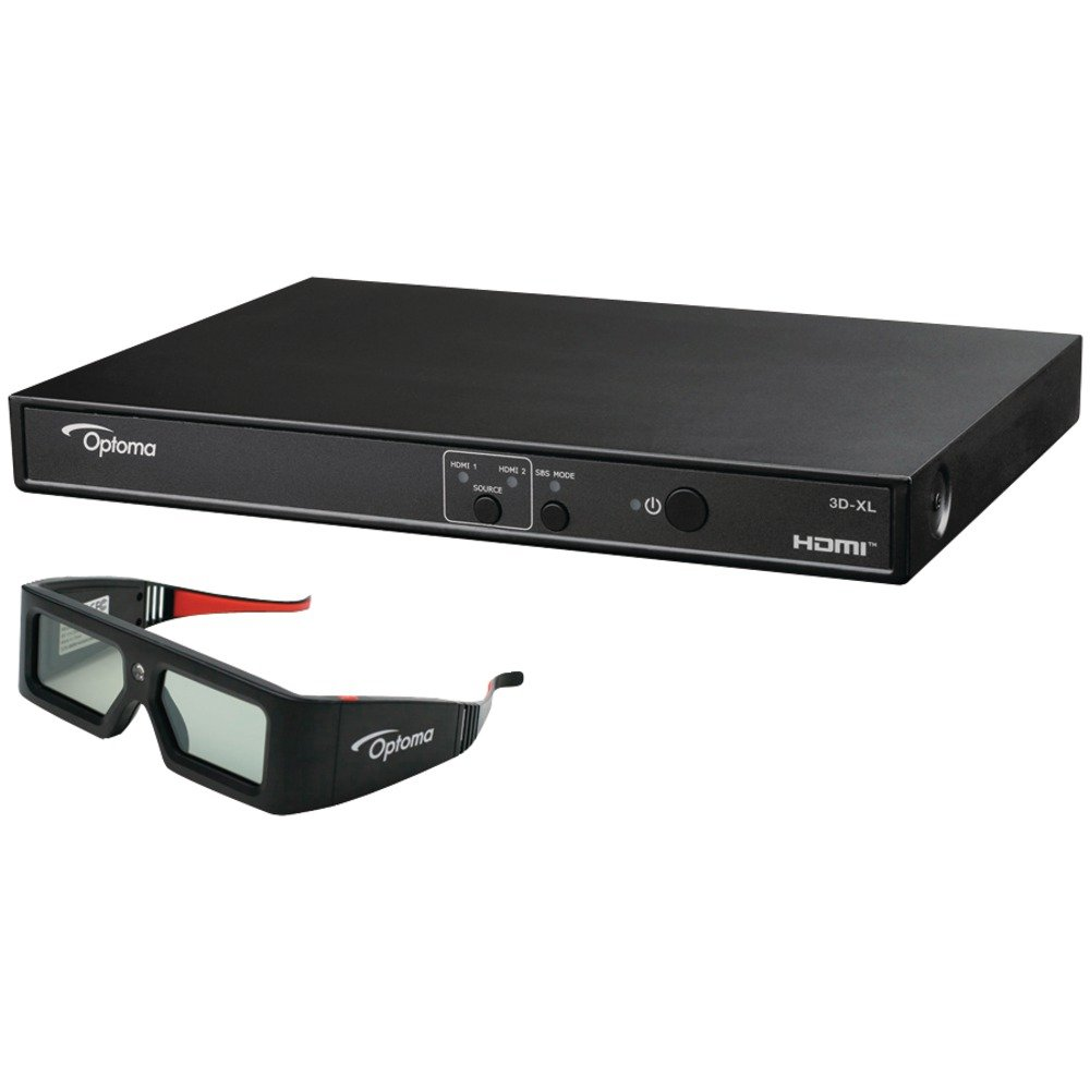 FireStorm VGA 3DTV Treiber
