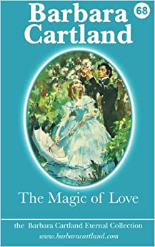 Book The Magic of Love: Volume 68 (The Eternal Collection)