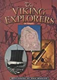 Viking Explorers, Jim Gallagher, 0791059553