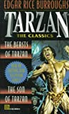 Tarzan: The Classics - The Beasts of Tarzan / The Son of Tarzan (2 in 1)