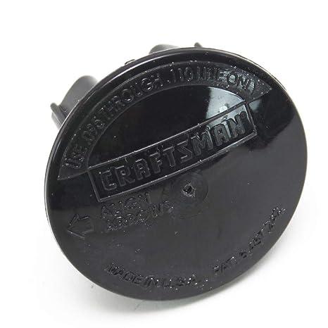 Amazon.com: Craftsman 753 – 06765 línea original Trimmer ...