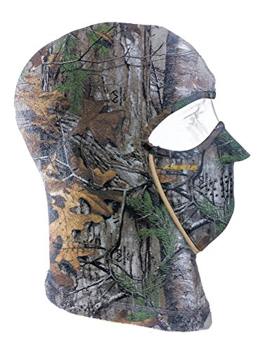 Seirus Innovation 8149 Magnemask Combo Clava Head Face Mask and Neck Warmer - Magnetic Seam provides Protection in a Snap! from Seirus Innovation