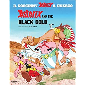 Asterix-and-the-Black-Gold-Album-26-Paperback--20-Mar-2003