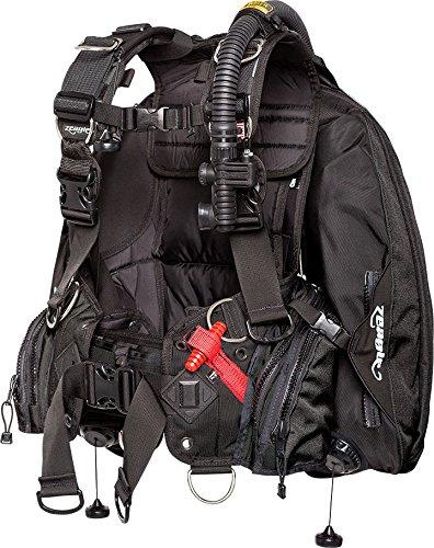 (Zeagle Ranger LTD BC, Technical & Recreation Scuba Diving BCD, Small)