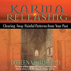 Karma Releasing Audiobook