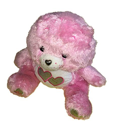 Care Bears Pink 25th Anniversary Plush