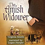 The Amish Widower: The Men of Lancaster County | Virginia Smith