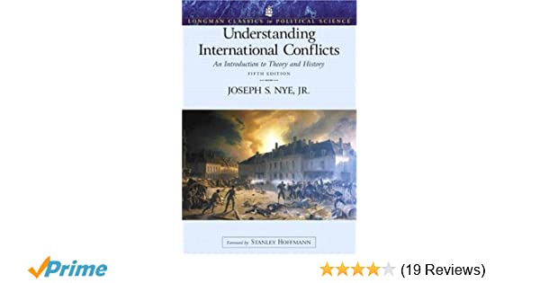 Joseph Nye Understanding International Conflicts Pdf