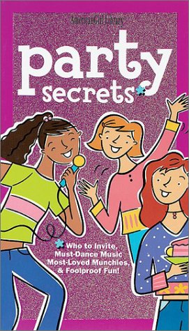 Party Invites Online (Party Secrets: Who to Invite, Must-Dance Music, Most-Loved Munchies & Foolproof Fun! (American Girl)