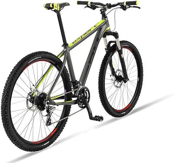 Bh - Bicicleta de montaña Expert 27,5 xct: Amazon.es: Deportes y ...