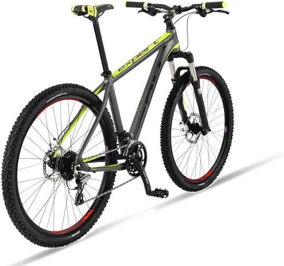 Bh - Bicicleta de montaña Expert 27,5 xct: Amazon.es: Deportes y aire libre