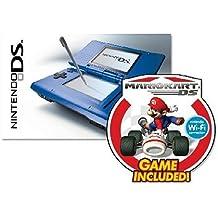 Nintendo DS: Mario Kart Bundle - Electric Blue