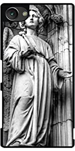 Funda para Sony Xperia Z5 Compact - Estatua De Un ángel by PINO