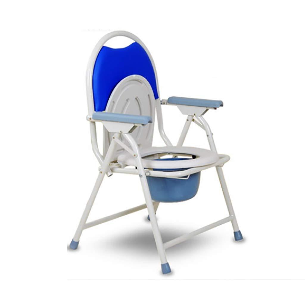 最新作の 浴室トイレシート便器チェア折りたたみ式モバイルトイレシートシャワースツールトイレ安全フレームレール高齢者向け、身体障害者 B07QM79TCT、妊娠中の女性 B07QM79TCT, ナガヌマキカク:107b4740 --- a-school-a-park.ca