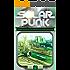 Solarpunk: Histórias ecológicas e fantásticas em um mundo sustentável