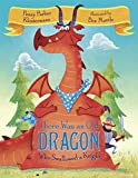 img - for There Was an Old Dragon Who Swallowed a Knight book / textbook / text book