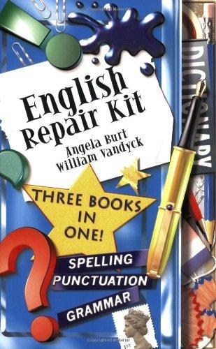 the punctuation repair kit - 8
