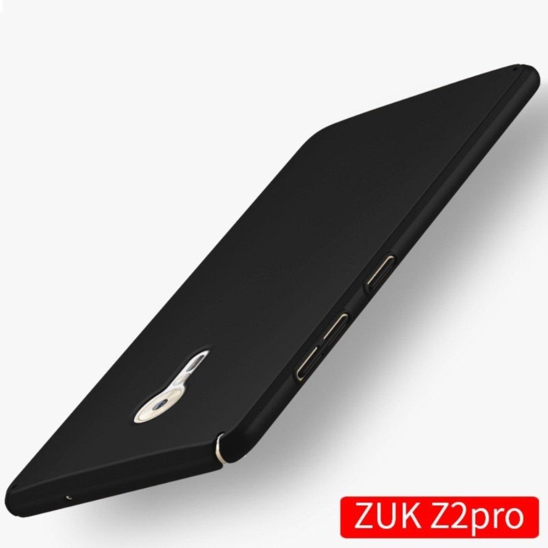 ZUK Z2 Pro Carcasa, Panphy Alta calidad Ultra Slim Hard sedoso ...