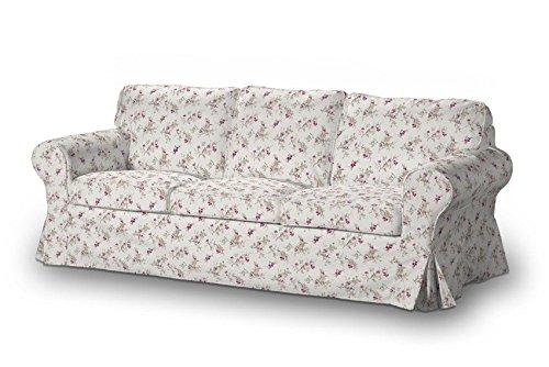 Franc textil 610 141 13 copridivano per ektorp 3 posti - Copridivano ektorp 3 posti letto ...