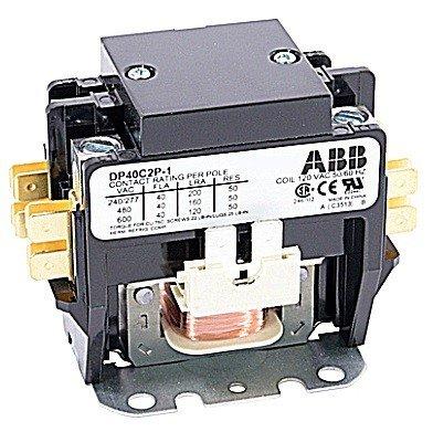 abb-dp40c2p-f-2-pole-40-amps-24vac-coil-definite-purpose-contactor