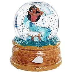 Moana Disney s Musical Agua Globo & Joyería Caja