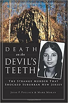 Book Death on the Devil's Teeth (True Crime) by Jesse Pollack (2015-07-20)
