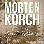 Den lille baronesse | Morten Korch