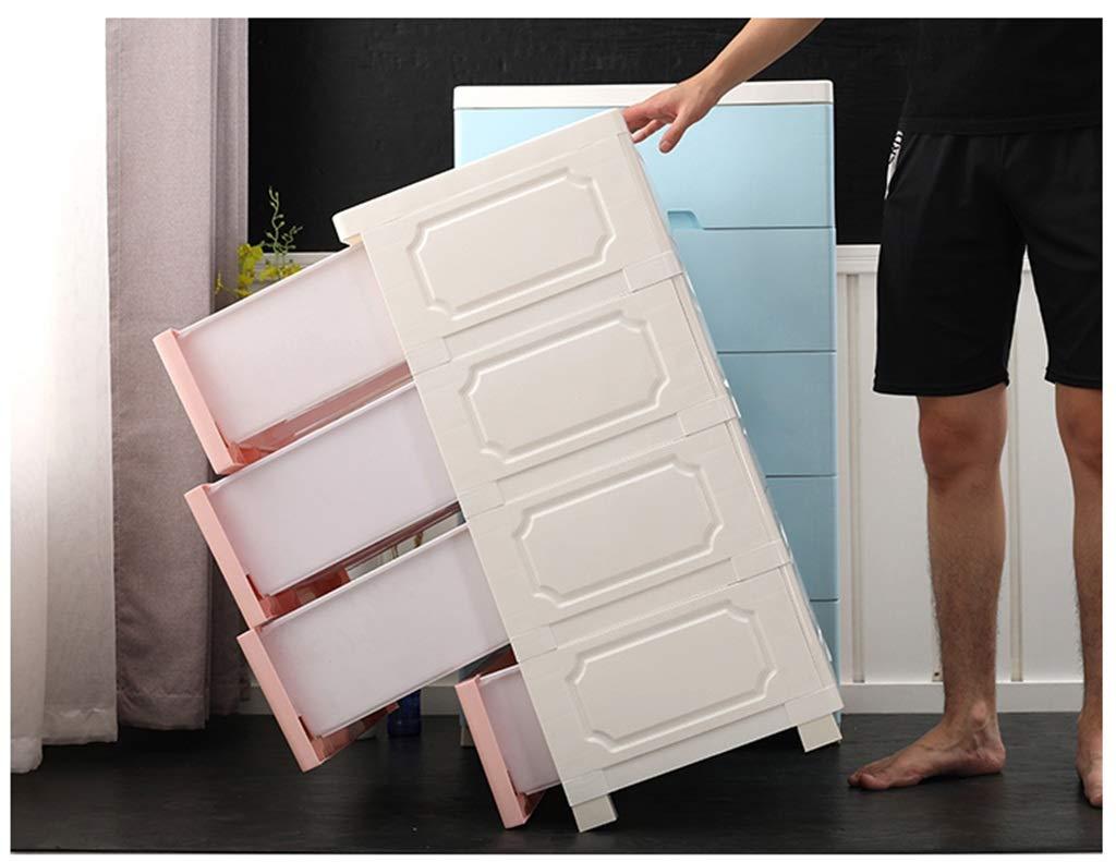 Amazon.com: Zzg-2 Drawer Type Storage Box, Baby Clothes Milk ...