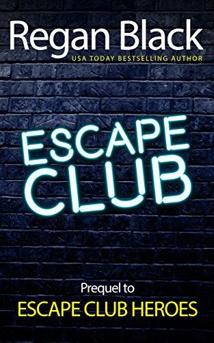 book cover of Escape Club