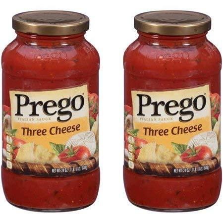 Fresh Pasta & Sauces