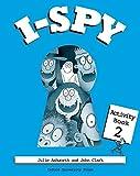I-SPY 2 : Activity book
