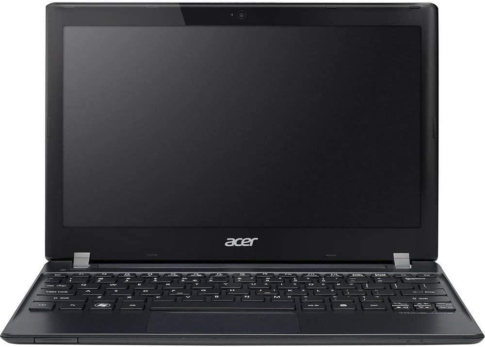 Acer High Performance 11.6inch HD Laptop, Intel Celeron Processor, 2GB RAM, 320GB HDD, Intel HD Graphics, WiFi, Bluetooth, HDMI, Win10 Pro (Renewed)
