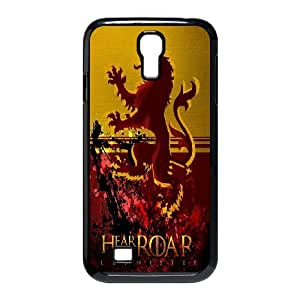 Game of Thrones - house stark,Lanister,Baratheon,Jon snow,i'm a Khaleesi etc. series durable cases For SamSung Galaxy S4 Case LHSB9725315