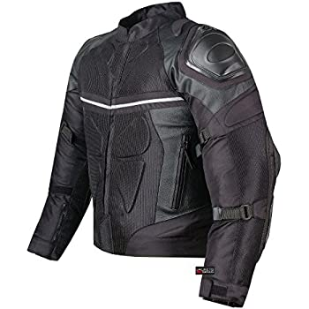 Joe Rocket Phoenix Ion Jacket Liner Set Black