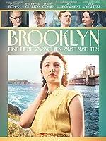 Filmcover Brooklyn - Eine Liebe zwischen zwei Welten