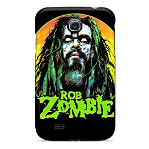 Ideal Jamesdd Case Cover For Galaxy S4(rob Zombie), Protective Stylish Case